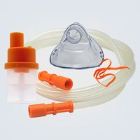 039021 Disposable Nebulizer Kit