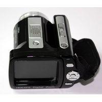 Telescopic Digital Video Camera