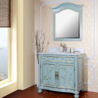 European Antique Bathroom Vanity, Antique Bathroom Furniture, Antique Bathroom Cabinet