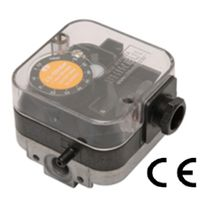 GAS PRESSURE SWITCH