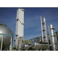 Liquid Air Separation Unit