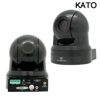 Conference Camera Zoo Video 3X Auto Tracking Video Conferencing Camera