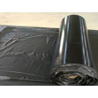 EPDM SBR Viton Insertion Rubber Sheet Rubber Rolls Factory Manufacturer