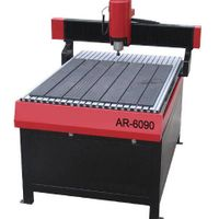 China top!! CNC Routing machine with good precision thumbnail image