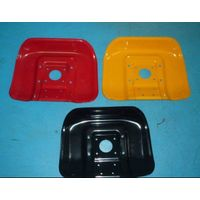 seating washer on mower(stamping products)