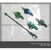 Electric Garden Scissors,Electric Long Pruning Scissors ,Battery Long Pruning Shear 22MM-25MM,1800MM thumbnail image