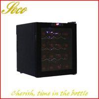 thermoelectric wine fridge