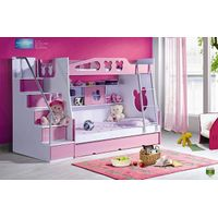 Youth Bunk Bed Bedroom Furniture