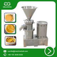 Fresh ginger sauce grinding machine sauce making machine thumbnail image