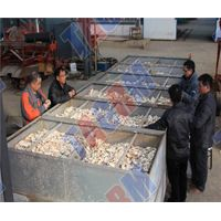 Excellent new process cassava drying line MSU-H6 cassava chips drying machine thumbnail image