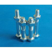 Galvanized Wholesale Nut And Bolts Grade 8.8 thumbnail image