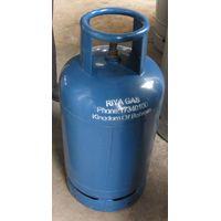 48L LPG cylinders
