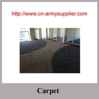 Commvercial machine made carpet