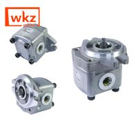 High Quality E320B E320C Hydraulic Gear Pump 126-2016