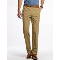 fashion cotton pants for men
