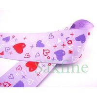 printed ribbon pakaging ribbon gift ribbon thumbnail image