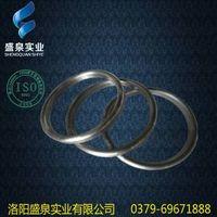 ANSI B16.20 oval gasket thumbnail image