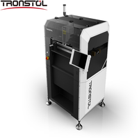 High-quality Pick and place machine Tronstol A1 with 4 heads+58 feeders+4 cameras Made in China