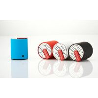 HandsFree Bluetooth Speaker for Mobile Tablet Mini Wireless Sound Box