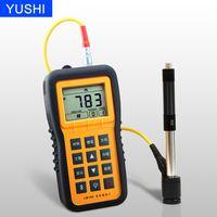 hardness meter portable digital metal hardness tester meter with blue tooth thumbnail image