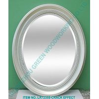 oval mirror frame thumbnail image