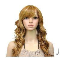 kanekalon fiber wig,www.wig-hair.com