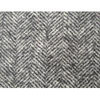 New style popular herringbone cash wool fabric 57%wool BS723005