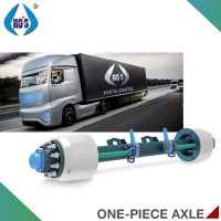 High quality American Type Truck Tl2159Mm Rear Axle