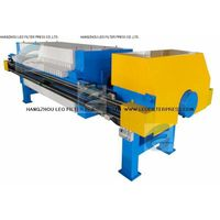 Leo Filter Press Automatic Hydraulic Slurry Filter Press thumbnail image