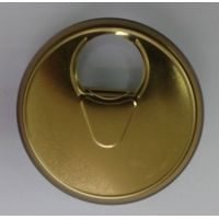 partial open tinplate 307#83mm easy open lids