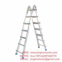 Little Giant Ladder 4X5 Steps