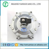 Standard pneumatic diaphragm solenoid valves thumbnail image