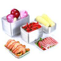 Disposable Custom PET Blister Pack Fresh Fruit Tray thumbnail image
