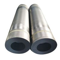 UHP 600x2700mm graphite electrode thumbnail image