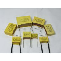X2 capacitor