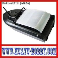 rc model Bait Boat RTR [AB-2A] AHY000417