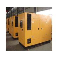 Slient Perkins Diesel Generator set