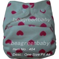 Cloth Diaper with Print thumbnail image