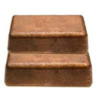 Compare Copper Ingot