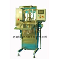 JFS bag in box wine BIB filling machine