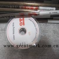 Made in China--Laser welding wire (GT-718,GT-738,GT-8407,GT-H13)dia.0.2mm 0.3mm 0.4mm