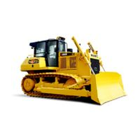 Open View Bulldozer Used For Electric Power Engineering thumbnail image