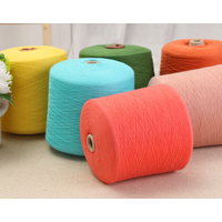 wholesale export 100% cotton yarn thumbnail image