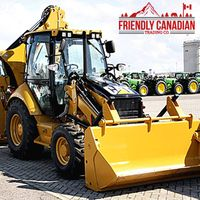 Construction Equipment - Vehicles & Machinery