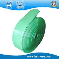 Pressure Layflat Hose with Good Quality thumbnail image