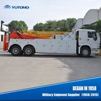 YUTONG Road Wrecker