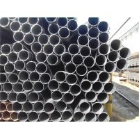 Q235-Q345 ERW round black pipes