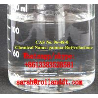 manufacturer supply gamma-Butyrolactone GBL CAS: 96-48-0 whatsapp:+8613383528581 thumbnail image