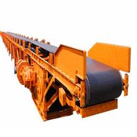 Good Quality of Cooling Conveyor Belt System From China