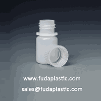 10ml Plastic diagnostic Reagent Bottle S006